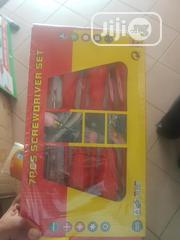 Screw Driver Set | Hand Tools for sale in Abuja (FCT) State, Kado