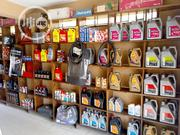 Lubricants Engine Oil, Oil Treatment Etc | Vehicle Parts & Accessories for sale in Lagos State