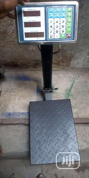 Electronic Scale | Manufacturing Materials & Tools for sale in Lagos State, Lagos Island