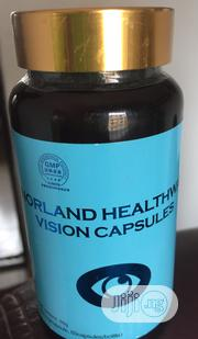Vision Vital Capsule | Vitamins & Supplements for sale in Lagos State, Ikeja