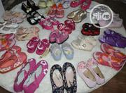 Wholesale Girls Ping Casual Shoes (Bulk Purchase MOQ 20pairs) | Children's Shoes for sale in Lagos State, Alimosho