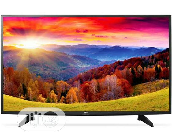 LG TV 28 Inches