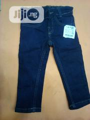 Children Jeans Trousers   Children's Clothing for sale in Lagos State, Ikeja