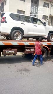 Hiab Cranes Forklifts Trucks Hiring Services   Automotive Services for sale in Abuja (FCT) State, Central Business Dis