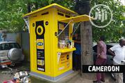 Booths Kiosks Porta Cabins   Manufacturing Services for sale in Lagos State, Ikorodu