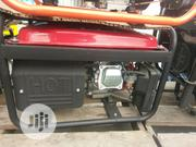 New Maxmech Gasoline Generator 3kva | Electrical Equipment for sale in Lagos State, Ikeja