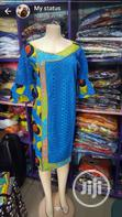 Senegalese Short Gown | Clothing for sale in Lagos State, Nigeria