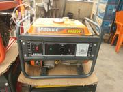 Brand New Sunshine Gasoline 1.8kva | Electrical Equipment for sale in Lagos State, Ikeja