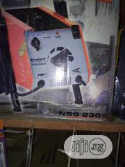 230A Welding Machine. Can Weld Almost All Guages. Made In Germany | Electrical Equipment for sale in Lagos State, Ojo