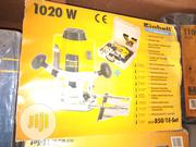 1020w German Electric Router Machine With 12pieces Of Bids | Electrical Equipment for sale in Lagos State, Ojo
