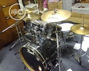 Pearl Decade Drumset 5pc | Musical Instruments & Gear for sale in Lagos State, Ikeja