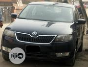 Skoda Rapid 2014 Blue | Cars for sale in Lagos State, Yaba