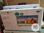 Hisense 40inchs Led TV Full Hd | TV & DVD Equipment for sale in Lagos State, Ojo