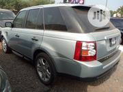 Land Rover Range Rover Sport 2006 HSE 4x4 (4.4L 8cyl 6A) Silver | Cars for sale in Abuja (FCT) State, Lokogoma