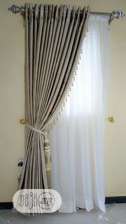 Unique Curtain   Home Accessories for sale in Lagos State, Surulere