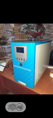 7.5KVA Yohako Inverter | Electrical Equipment for sale in Lagos State, Ojo