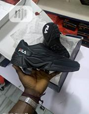 Fila Sneaker's | Shoes for sale in Lagos State, Lagos Island