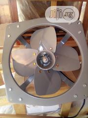 Original Guaranteed 18inches Industrial Fan Extractor | Manufacturing Equipment for sale in Lagos State, Ojo
