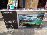 Samsung Straight Uhd 4K Smart 55 Inches | TV & DVD Equipment for sale in Lagos State, Ojo