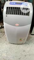 Uk Used Air Conditioner Mobeli Unit 1.5hp | Home Appliances for sale in Surulere, Lagos State, Nigeria