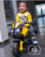 Gv Kids Chargeable Power Bike | Toys for sale in Lagos State, Ojota