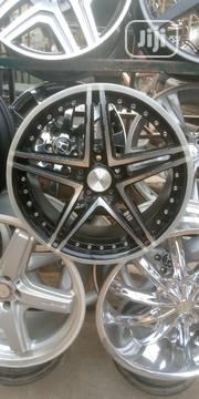 18rim for Toyota Camry/Lexus. | Vehicle Parts & Accessories for sale in Lagos State