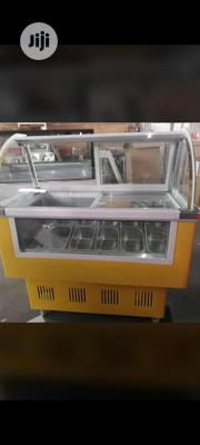 Ice Cream Display Freezer 12plates | Store Equipment for sale in Ogun State, Ifo
