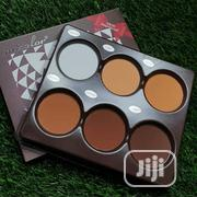 Micolor 8shades Palette | Makeup for sale in Lagos State, Amuwo-Odofin