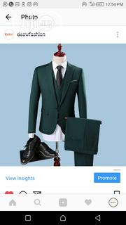 Exclusive Men's 3 Pieces Suits | Clothing for sale in Lagos State, Kosofe