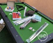 Snooker Table | Sports Equipment for sale in Lagos State, Agege