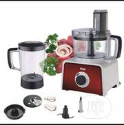 Food Processor and Yam Pounder | Kitchen Appliances for sale in Lagos State, Lagos Island