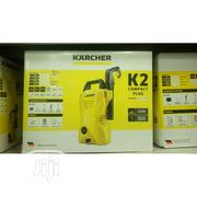 Karcher K2 Compact Plus High Pressure Car Wash Machine | Vehicle Parts & Accessories for sale in Lagos State, Lekki Phase 2