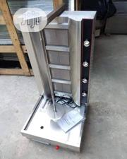 4burners Shawarma Machine(Imported) | Restaurant & Catering Equipment for sale in Lagos State, Ojo