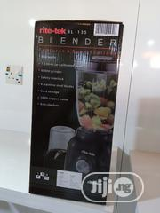Rite Tek ELECTRIC BLENDER | Kitchen Appliances for sale in Rivers State, Port-Harcourt