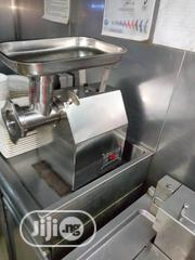 Size12 Meat Mincer/Grinder | Restaurant & Catering Equipment for sale in Lagos State, Ojo