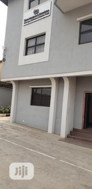 Well Renovated Miniflat Office Used At Omole Phase 1 | Commercial Property For Rent for sale in Lagos State, Ojodu