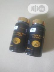Propolis Lecithin Capsule (Kills Colon Cancer N Anti Poison ) | Vitamins & Supplements for sale in Lagos State, Ajah