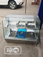 Mini Food Display Warmer | Restaurant & Catering Equipment for sale in Lagos State, Ojo