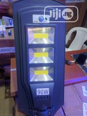 Cob Soler Street Light All In One 90w | Solar Energy for sale in Bayelsa State, Kolokuma/Opokuma