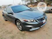Honda Accord 2011 Coupe LX-S Automatic | Cars for sale in Abuja (FCT) State, Jabi