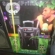 Sound Prince Professional Audio Sp1560 (15inches) | Audio & Music Equipment for sale in Lagos State, Ojo