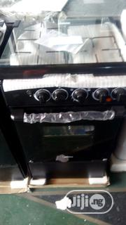 Midea Gas Cooker (3+1) | Kitchen Appliances for sale in Rivers State, Port-Harcourt