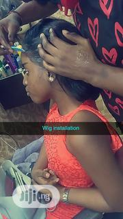 Wig Installation | Health & Beauty Services for sale in Lagos State, Lekki Phase 1