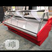 Meat Display Chiller 1.8meters | Store Equipment for sale in Lagos State, Ojo