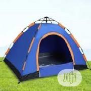 7 Men Camping Tent Auto Pop Up | Camping Gear for sale in Lagos State, Ikeja