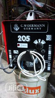 C.Woermann Germany Welding Machine | Electrical Equipment for sale in Lagos State, Lagos Island