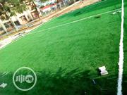 Natural Green Artificial Grass For Football Field | Landscaping & Gardening Services for sale in Lagos State, Ikeja
