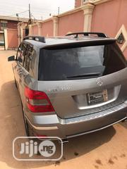 Mercedes-Benz GLK-Class 2011 350 4MATIC Brown | Cars for sale in Abia State, Aba North