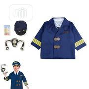 Children Pilot Costume | Children's Clothing for sale in Lagos State, Lagos Island