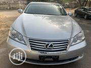 Lexus ES 2012 350 Silver | Cars for sale in Abuja (FCT) State, Wuse